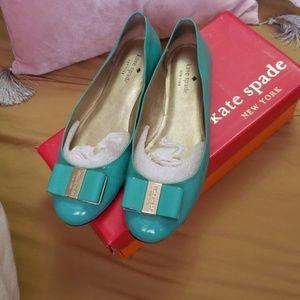 Kate Spade new York flat shoes